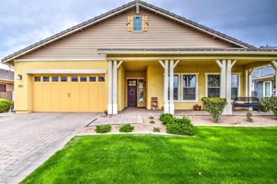 2836 E Sagebrush Street, Gilbert, AZ 85296 - MLS#: 5858125