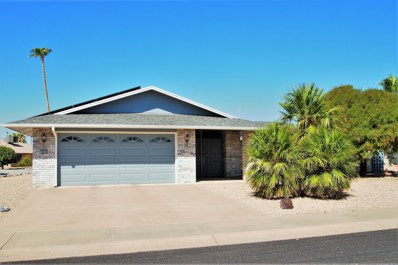 18814 N 124TH Drive N, Sun City West, AZ 85375 - MLS#: 5858126