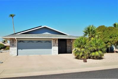 18814 N 124TH Drive N, Sun City West, AZ 85375 - #: 5858126