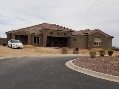 10762 W Dove Roost Road, Queen Creek, AZ 85142 - MLS#: 5858162