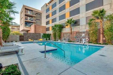 200 W Portland Street Unit 711, Phoenix, AZ 85003 - MLS#: 5858175