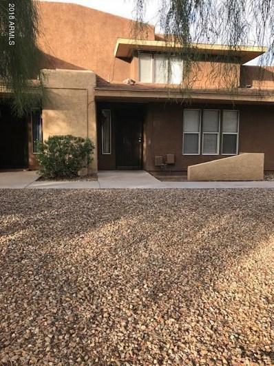2533 W Hazelwood Street UNIT 6, Phoenix, AZ 85017 - MLS#: 5858179