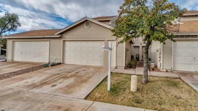 3134 E McKellips Road Unit 169, Mesa, AZ 85213 - MLS#: 5858187