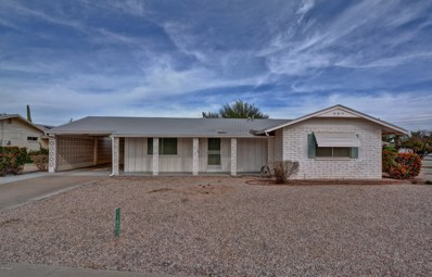 11821 N Balboa Drive, Sun City, AZ 85351 - MLS#: 5858199