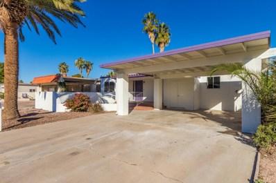10510 W Heatherbrae Drive, Phoenix, AZ 85037 - #: 5858250