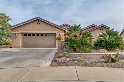 66 S Laura Lane, Casa Grande, AZ 85194 - MLS#: 5858294