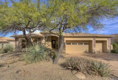 7118 E Ridgeview Place, Carefree, AZ 85377 - MLS#: 5858327