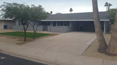 2512 E Del Rio Drive, Tempe, AZ 85282 - MLS#: 5858341
