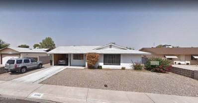 5248 W Hearn Road, Glendale, AZ 85306 - MLS#: 5858349