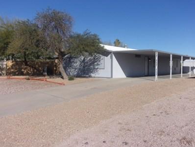 1343 S Lawson Drive, Apache Junction, AZ 85120 - MLS#: 5858365