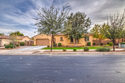 18693 E Aubrey Glen Road, Queen Creek, AZ 85142 - MLS#: 5858408