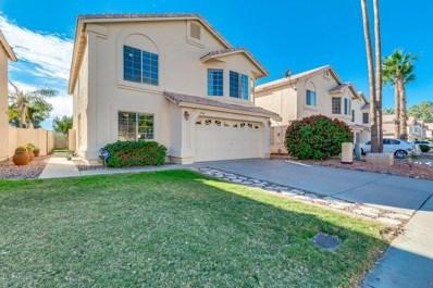 3729 E Taro Lane, Phoenix, AZ 85050 - MLS#: 5858430