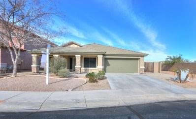 22380 N Vargas Drive, Maricopa, AZ 85138 - MLS#: 5858444