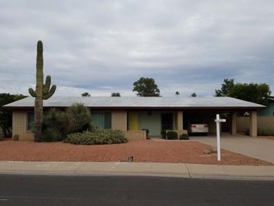 340 E Geneva Drive, Tempe, AZ 85282 - MLS#: 5858450