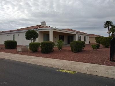 13106 W Micheltorena Drive, Sun City West, AZ 85375 - MLS#: 5858475