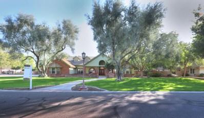 909 E Juanita Avenue, Gilbert, AZ 85234 - MLS#: 5858479