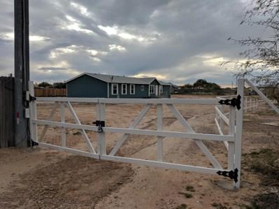 11615 S 207TH Avenue, Buckeye, AZ 85326 - #: 5858486