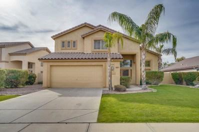 1163 W Vaughn Avenue, Gilbert, AZ 85233 - #: 5858487