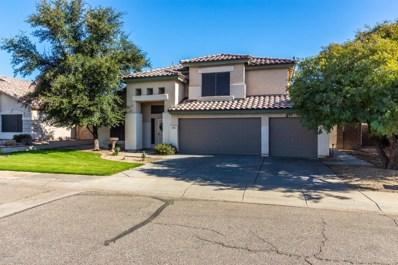 17909 N 53RD Drive, Glendale, AZ 85308 - MLS#: 5858527
