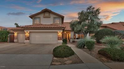 1671 W Carla Vista Drive, Chandler, AZ 85224 - MLS#: 5858537