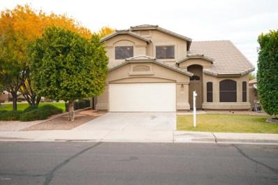 1808 E Erie Street, Gilbert, AZ 85295 - MLS#: 5858643