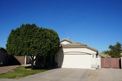 1718 E Morgan Court, Gilbert, AZ 85295 - MLS#: 5858727