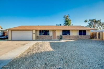 3623 W Hayward Avenue, Phoenix, AZ 85051 - #: 5858753