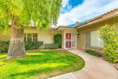 4800 N 68TH Street UNIT 212, Scottsdale, AZ 85251 - MLS#: 5858870