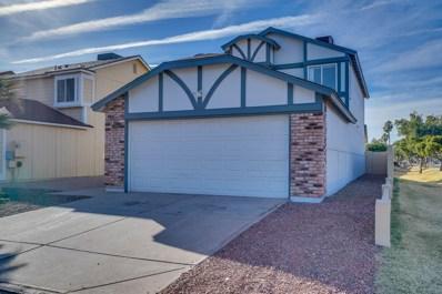 1915 S 39TH Street Unit 59, Mesa, AZ 85206 - MLS#: 5858880