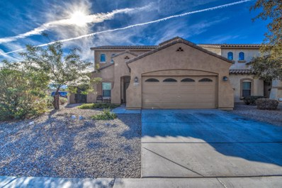 5107 W Glass Lane, Laveen, AZ 85339 - MLS#: 5858917