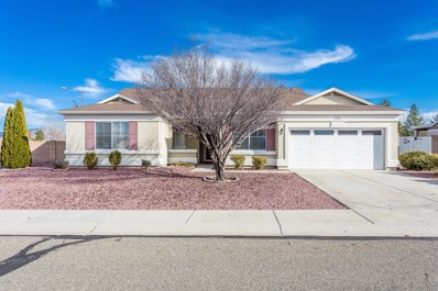7489 N Windy Walk Way, Prescott Valley, AZ 86315 - MLS#: 5858937