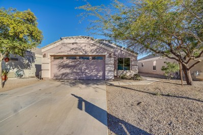 1192 E Christopher Street, San Tan Valley, AZ 85140 - MLS#: 5858980