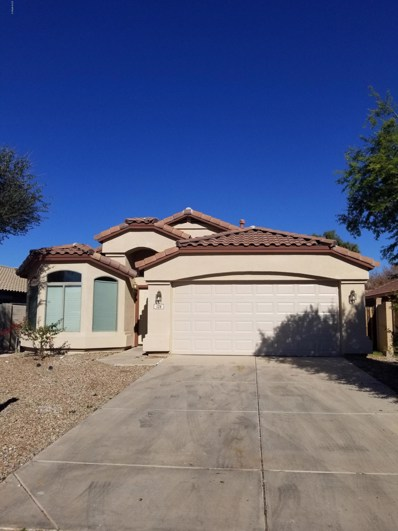 126 W Corriente Court, San Tan Valley, AZ 85143 - MLS#: 5858996