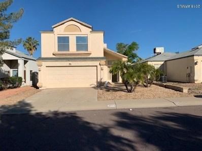 3934 W Whispering Wind Drive, Glendale, AZ 85310 - MLS#: 5859138