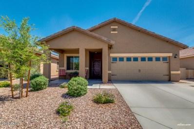 261 S 225TH Lane, Buckeye, AZ 85326 - MLS#: 5859156