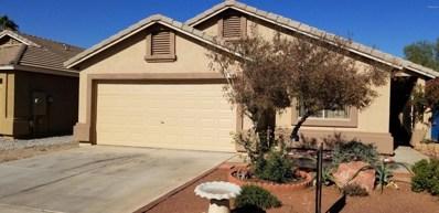 6710 W Nicolet Avenue, Glendale, AZ 85303 - MLS#: 5859172
