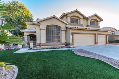 285 S Red Rock Street, Gilbert, AZ 85296 - MLS#: 5859179