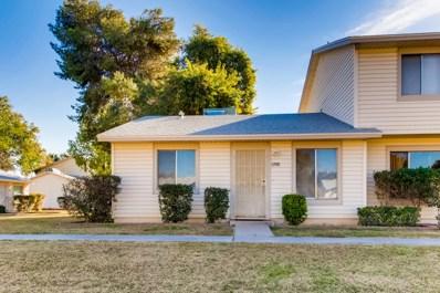 1208 E Dunbar Drive, Tempe, AZ 85282 - MLS#: 5859183