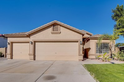 11504 E Decatur Street, Mesa, AZ 85207 - #: 5859220
