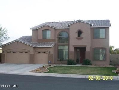 3115 E Mead Drive, Chandler, AZ 85249 - MLS#: 5859246
