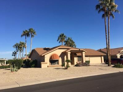 20631 N 142ND Avenue, Sun City West, AZ 85375 - MLS#: 5859247