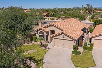 9530 E Windrose Drive, Scottsdale, AZ 85260 - MLS#: 5859262