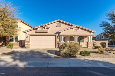 43460 W Caven Drive, Maricopa, AZ 85138 - #: 5859308