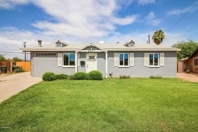 4801 N 67TH Drive, Phoenix, AZ 85033 - MLS#: 5859313