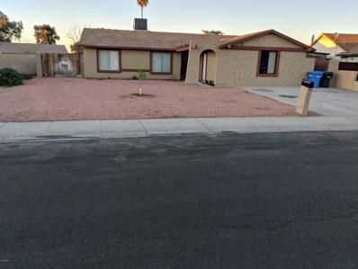 8008 W MacKenzie Drive, Phoenix, AZ 85033 - #: 5859316