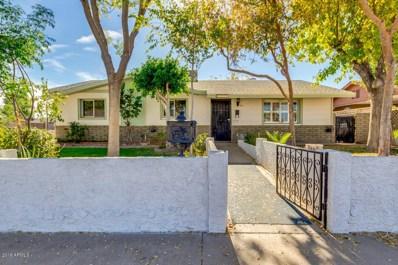 1231 W La Jolla Drive, Tempe, AZ 85282 - MLS#: 5859368