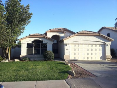 8159 E Portobello Avenue, Mesa, AZ 85212 - MLS#: 5859387