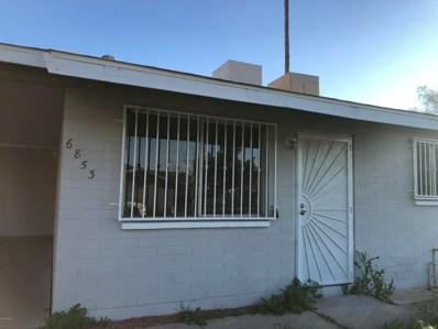 6853 W Mariposa Street, Phoenix, AZ 85033 - MLS#: 5859412