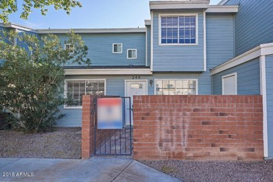 510 N Alma School Road UNIT 248, Mesa, AZ 85201 - MLS#: 5859488