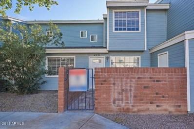 510 N Alma School Road UNIT 248, Mesa, AZ 85201 - MLS#: 5859488